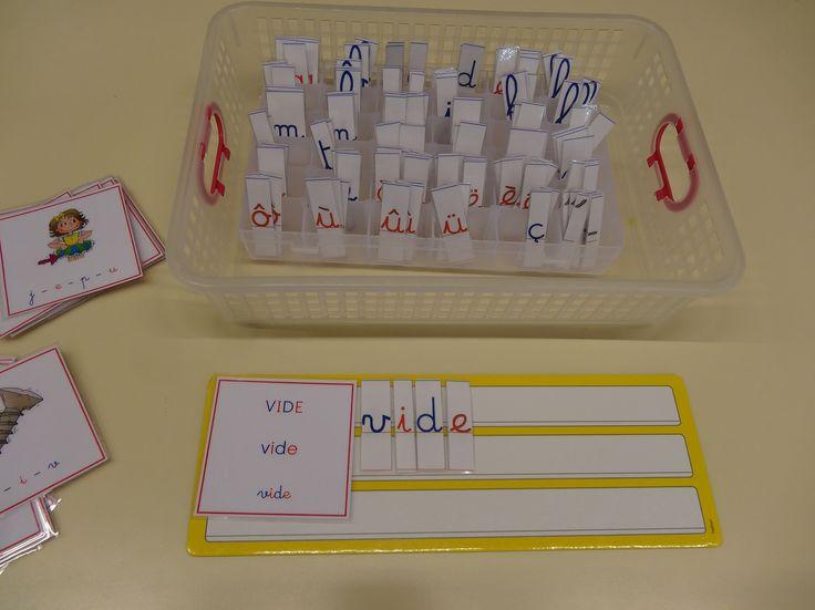 Atelier cartes à mots 2