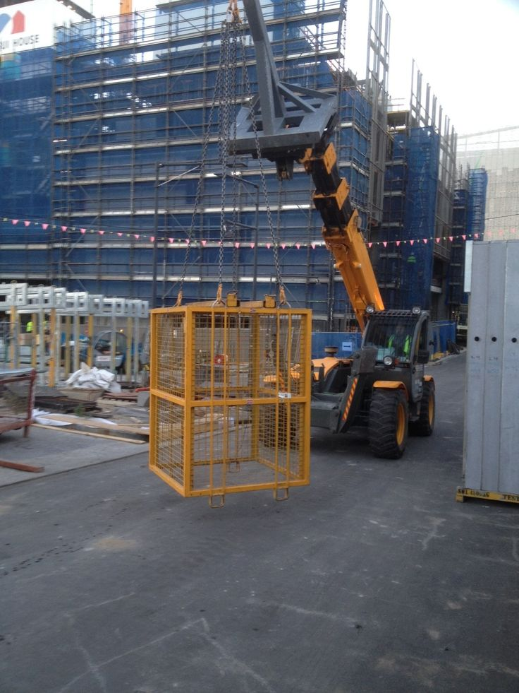 Finishing off another busy week of operated hire in Sydney