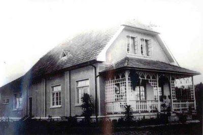 Em 25 de Outubro de 1931 foi dedicada a primeira capela de de Igreja de Jesus Cristo dos Santos dos Últimos Dias no Brasil e na América do Sul - mais especificamente em Joinville, Santa Catarina.