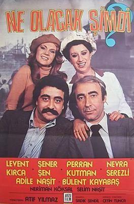 yönetmenliğini Atıf Yılmaz'ın, senaristliğini Sadık Şendil'in yaptığı 1979 yılı sinema filmidir. Filmde eşi Şakir'den (Şener Şen), boşanmak isteyen Nuran (Perran Kutman), çocukluk arkadaşı olan Avukat Orhan'a (Levent Kırca) başvurur.