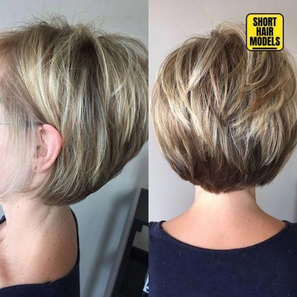 25 Short Hairstyles The Best Short Haircuts Of 2020 The Best Short Haircuts Of 2020 Currently Super Thick Hair Styles Short Hair Styles Short Bob Hairstyles