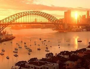 australia travel bloggers.