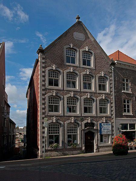 Kraanpoort Roermond