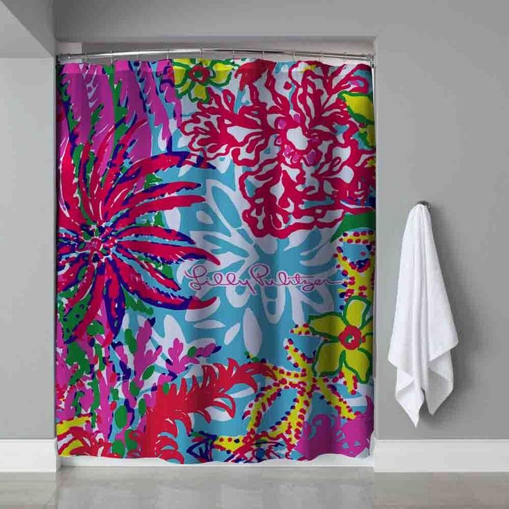 """Lilly Pulitzer Colorful Coral Custom Shower Curtain 60"""" x 72"""" Limited Edition #Unbranded #Modern #Modern #Modern #Cheap #New #Best #Seller #Design #Custom #Gift #Birthday #Anniversary #Friend #Graduation #Family #Hot #Limited #Elegant #Luxury #Sport #Special #Hot #Rare #Cool #Top #Famous #Shower #Curtain"""