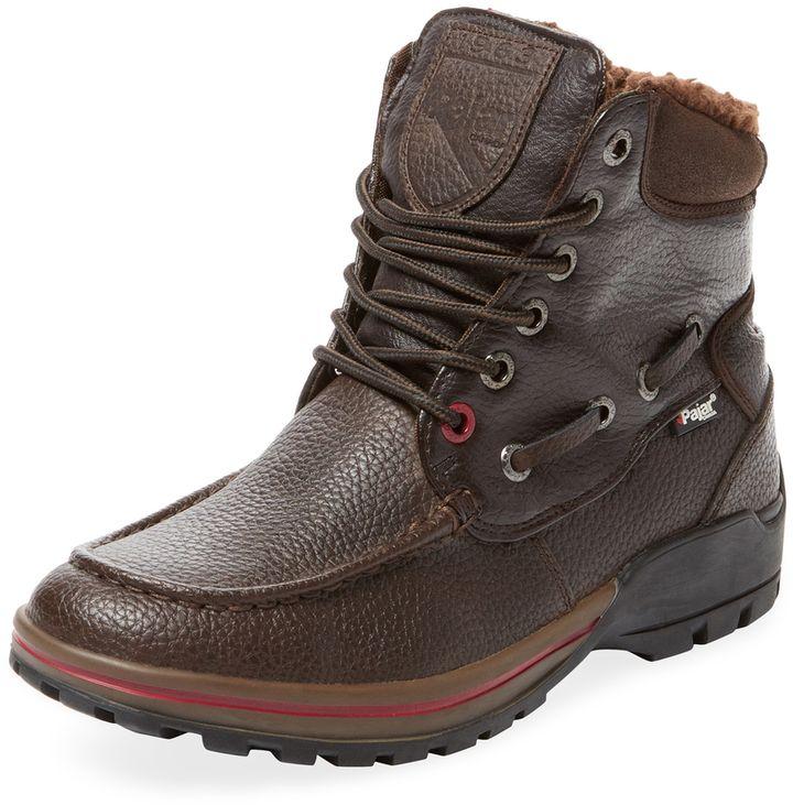 Pajar Men's Bocce Snow Boot