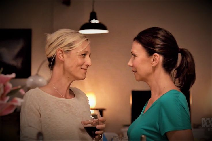 Bianking Cuteness! Janet King and Bianca Grieve