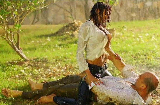 Paoli Dam hate story hot video