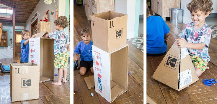 Lá de Casa >> DIY, decoração, vida em família...