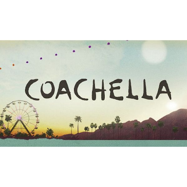 AC/DC, Tame Impala, Jack White lead huge Coachella 2015 line-up Music ❤ liked on Polyvore featuring coachella and backgrounds
