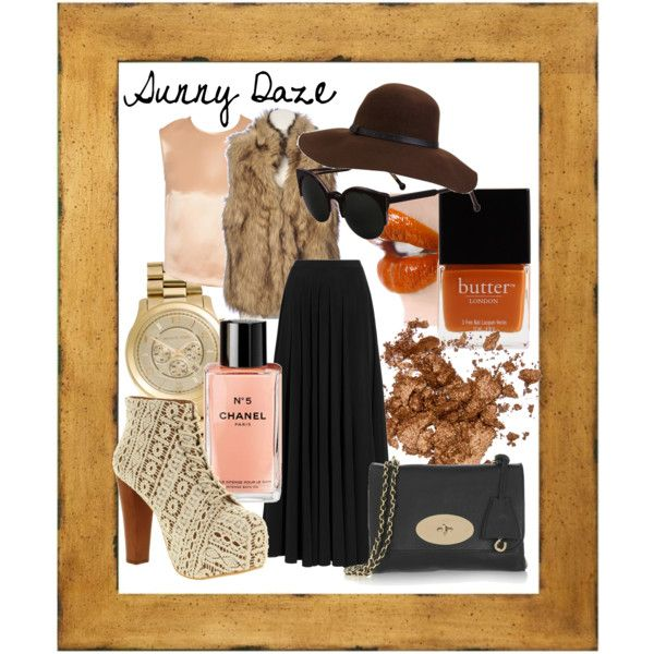 Classy and Cool, created by kaitykellyandmegmickey on Polyvore