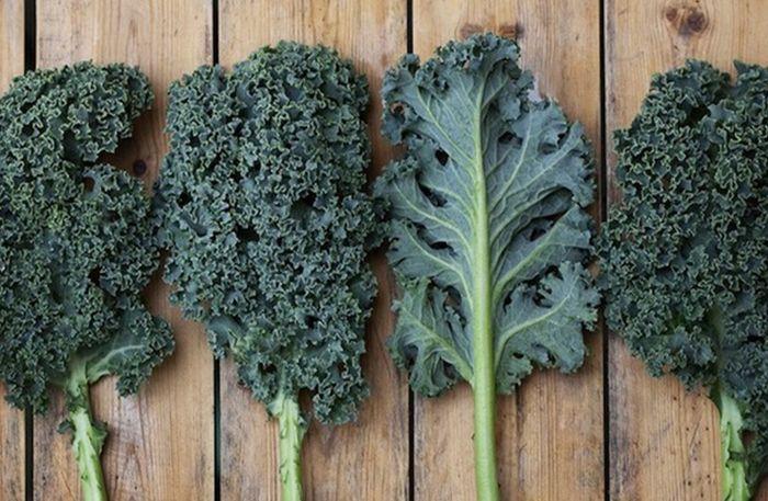 9 hälsofördelar med grönkål du inte visste om