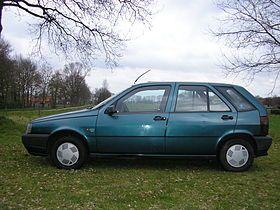 Fiat Tipo – 1988