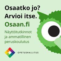 Osaan.fi