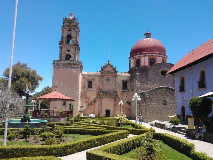 Pueblos mágicos de Hidalgo: Mineral del Chico - http://revista.pricetravel.com.mx/lugares-turisticos-de-mexico/2015/07/08/pueblos-magicos-de-hidalgo-mineral-del-chico/