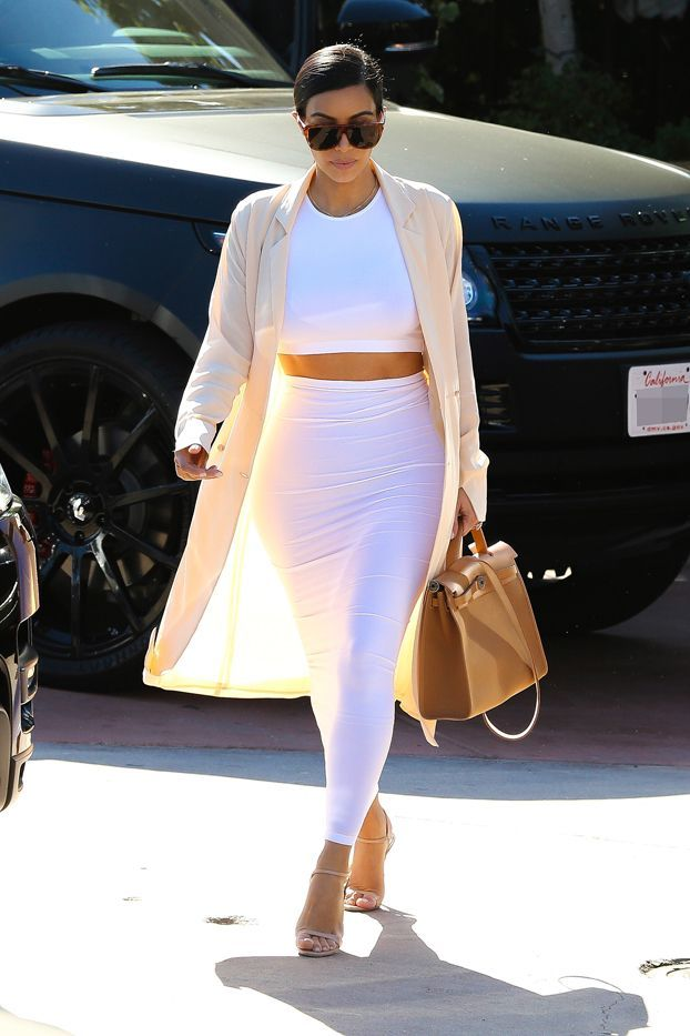 Kim Kardashian's 11 Best Shoe Looks Ever