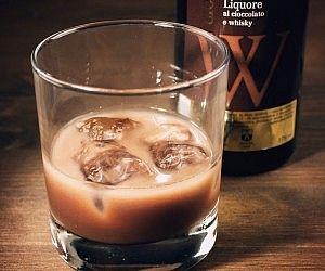 Chocolate Whisky