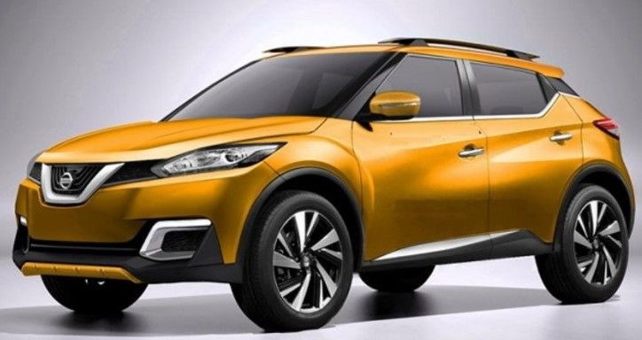 2018 Nissan Juke Redesign, Engine, Price & Release Date