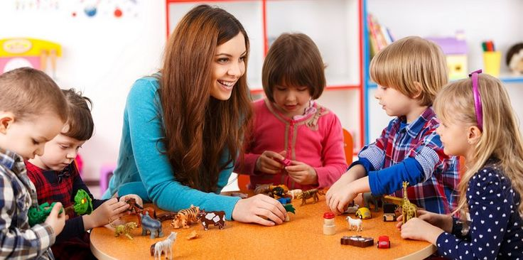 What Are the Things You Can Learn When You Take Up Child Care Courses? | Child Care Courses