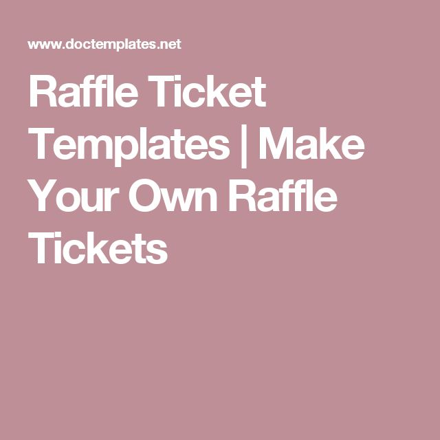 Doc600253 Make Your Own Tickets Template Night Club ticket – Make Your Own Tickets Template