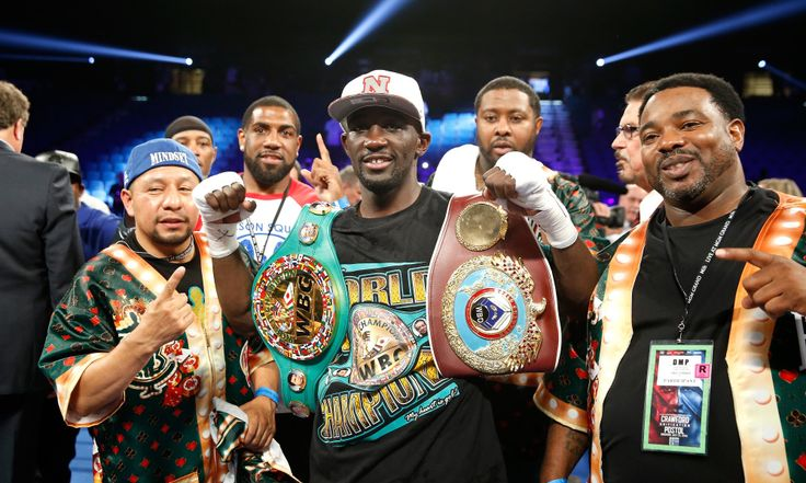 Check out Potshot Boxing's (PSB) latest boxing poll regarding the new unified WBC/WBO junior welterweight champion Terence Crawford. http://www.potshotboxing.com/pacman-looming-terence-crawford/