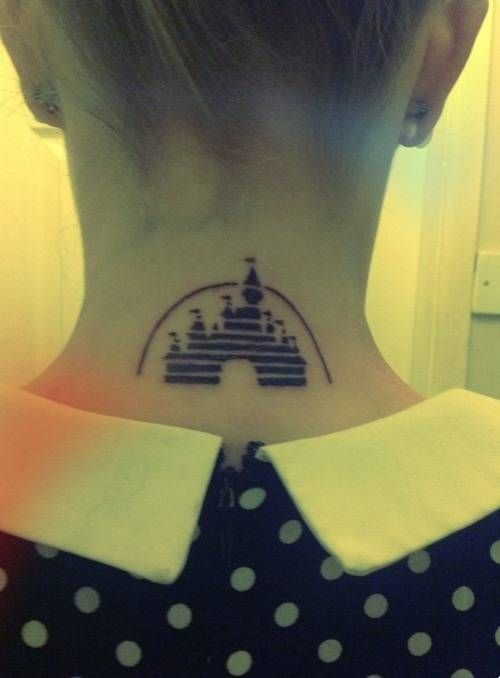 Tattoos for girls 7