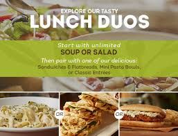 What to Know About Olive Garden Lunch Menu. To get more information visit http://www.menupricesgenie.com/olive-garden-lunch-menu-hours/