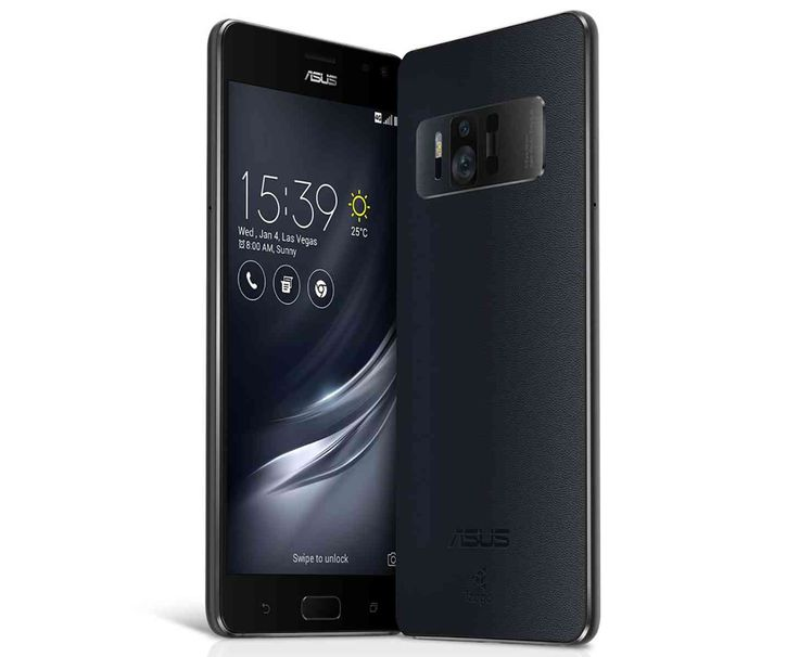 Unlocked ASUS ZenFone AR now available from Amazon