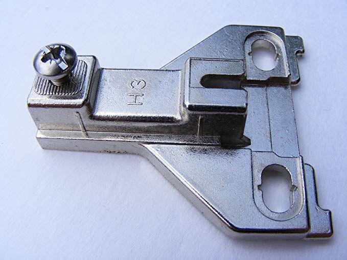 Ferrari 2t B112 3mm H3 Cabinet Hinge Plate Pm1121fe25a Ferrari Part Hinges For Cabinets Hinges Cabinet