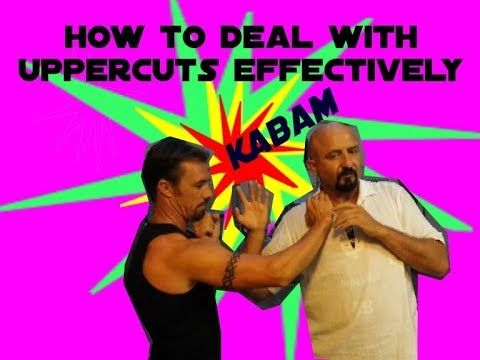 How to Deal with Uppercuts Effectively