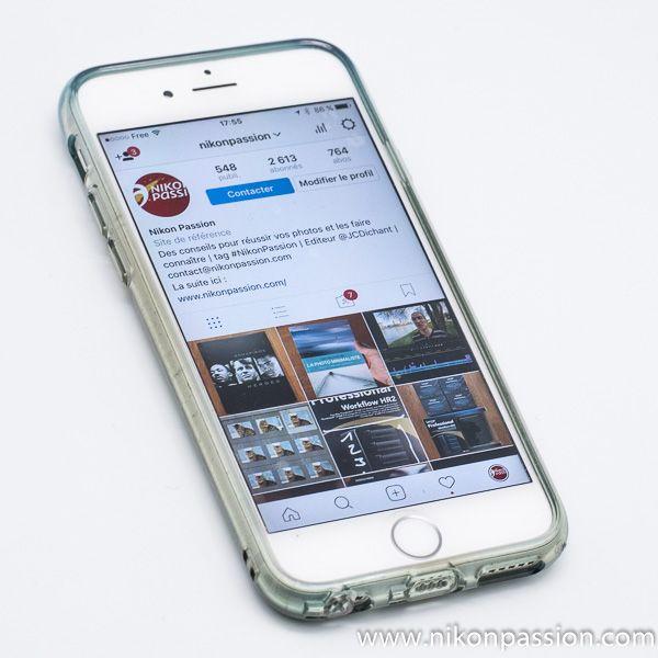 Découvrez les 10 meilleures applications pour Instagram pour photographes, depuis la finalisation des photos jusqu'à la mise en ligne.