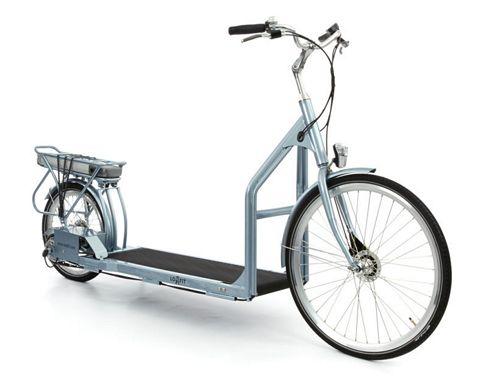 Lopifit - inovativní novinka v cyklistice