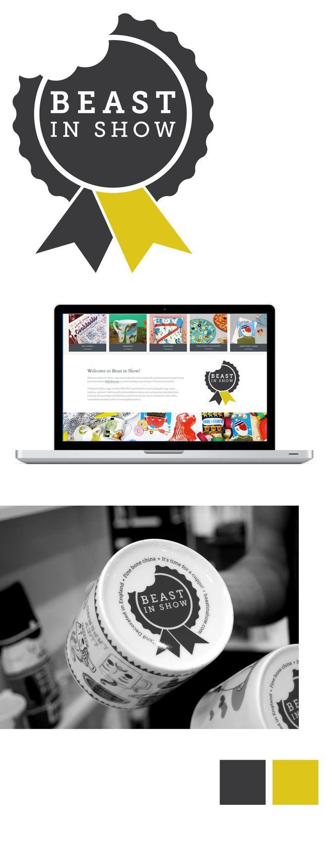Branding: Beast in Show - HelloWilson | Graphic Designer Edinburgh | Branding design for small business | Edinburgh & UK  Click to find out more  #edinburghgraphicdesigner #edinburghdesigner #graphicdesigner #smallbusinessdesign #femaleentrepreneur #smallbusiness #creativebusiness #edinburghcreative #branding #identity #design #brandingdesign