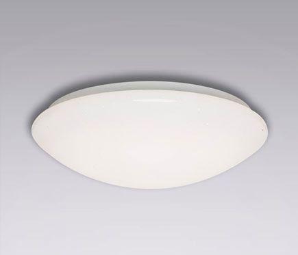 Inspire Plafón 1 luz Modica LED D35