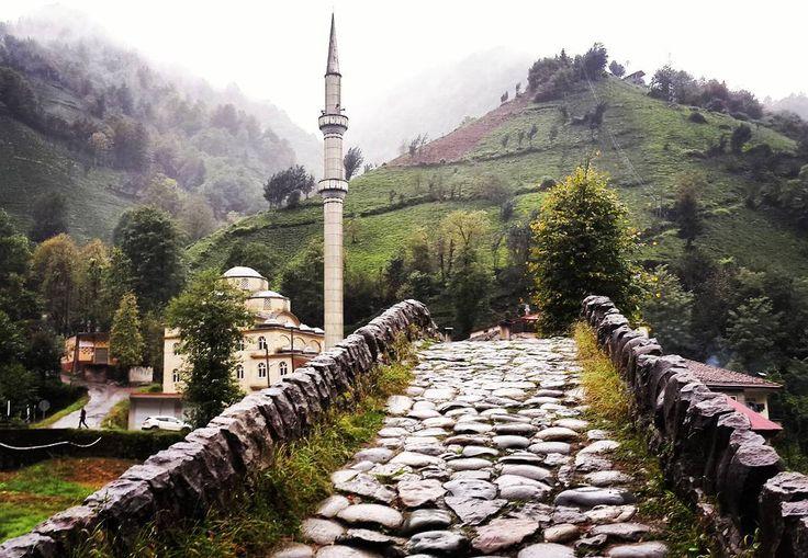 Çamlıhemşin,Rize,Turkiye @metin.filiz/instagram