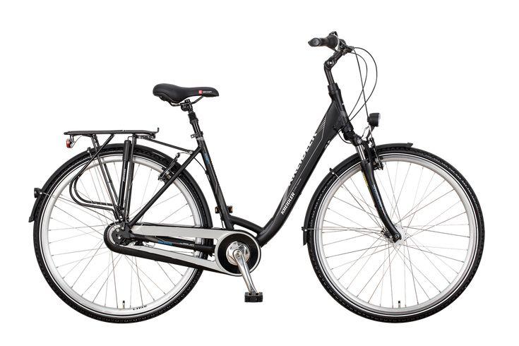 Kreidler Raise RT4 Shimano Nexus 8-Speed FH – rower miejski