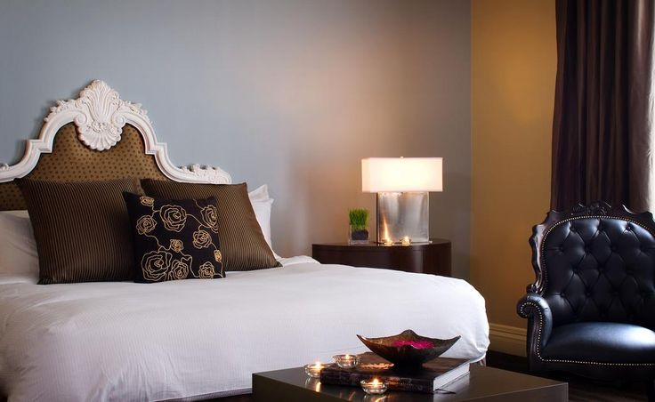 Booking.com: Kimpton Alexis Hotel , Seattle, USA - 397 Guest reviews . Book your hotel now!