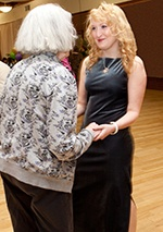 ESU Insider ESU's Student Nurses Association (SNA) Hosts Third Annual Senior Citizen Prom