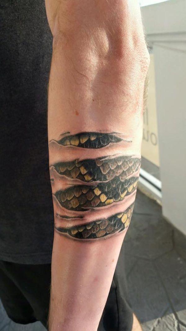 Best Snake Tattoos Designs Ideas June 2019 Best Snake