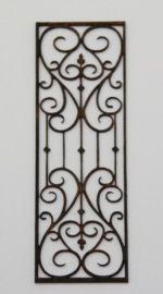 kd101-1-artofmini.com-sier-hek-werk-ornamental-fence-zier-zaun