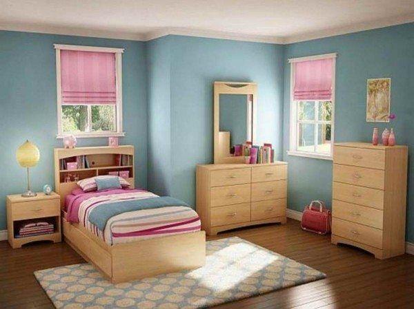 1000 ideas about colores para dormitorio on pinterest - Colores para dormitorios pequenos ...