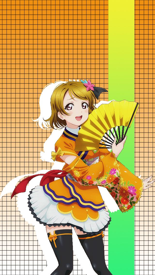 764 best Love Live! Iphone wallpapers images on Pinterest ...