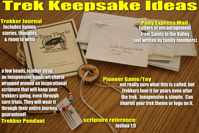 Hand Cart: Mormon Pioneer Handcart Trek Ideas & Resources