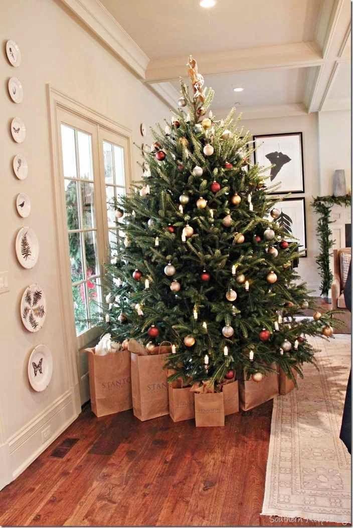 Pinterest Christmas Trees