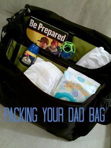 Dad Advice from a New Dad - Life Anchored