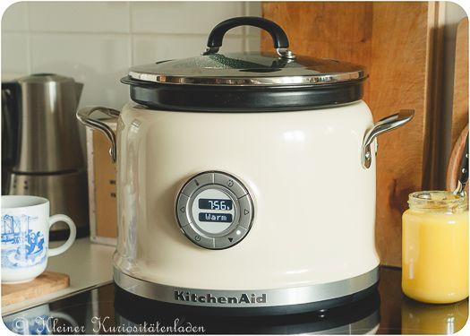 KitchenAid Artisan Multicooker [Reklame]