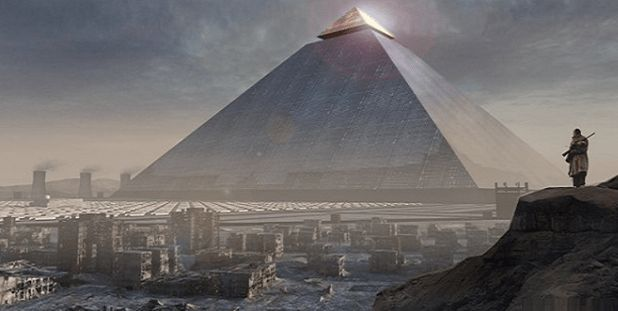 Un físico ha descubierto el secreto que cambiará al mundo sobre las pirámides