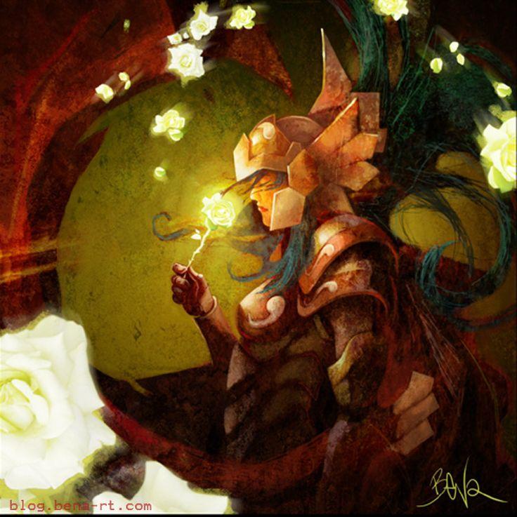 Os Cavaleiros do Zodíaco na vida real
