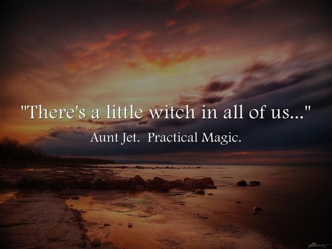 Witch Quotes Magic Quotesgram