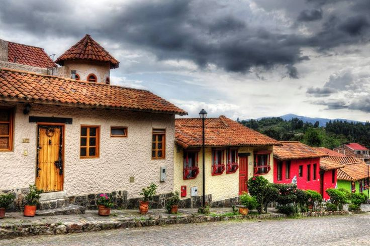 Duitama, Boyacá department, Colombia.