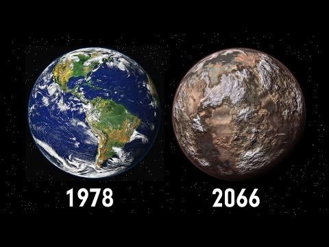 10 Scary Yet Beautiful Facts About Space & Us - YouTube